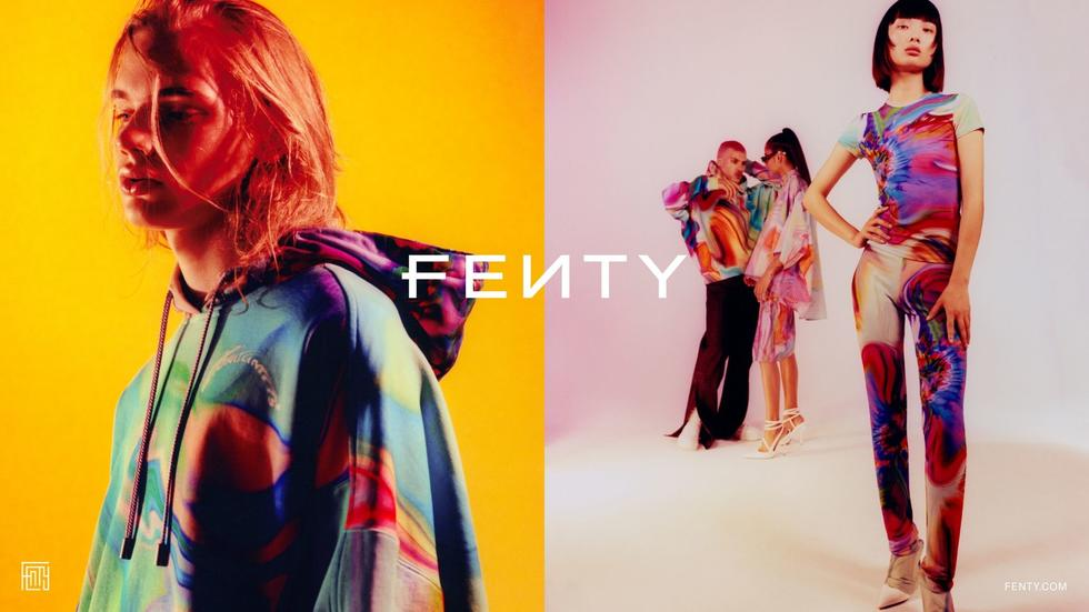 Exclusive: Your first look at FENTY's Drop 3