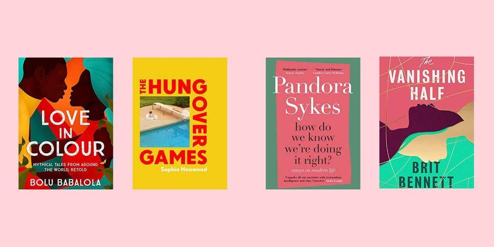 Best books to read this summer 2020, Books to watch during quarantine, Best books to read in 2020
