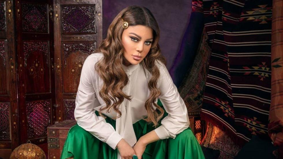 Haifa Wehbe's business manager has been arrested