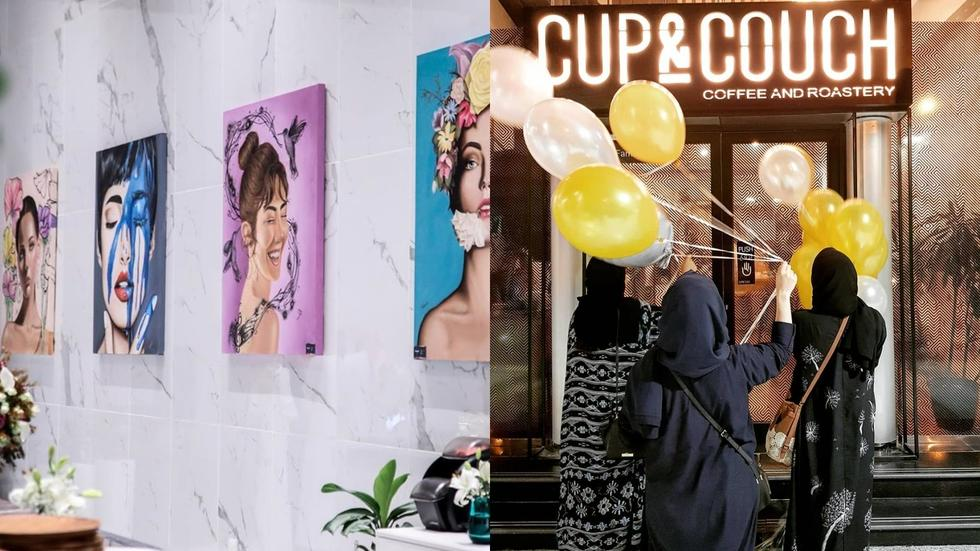 5 of the most Instagrammable cafes in Saudi Arabia