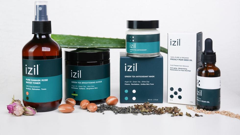 Best Skincare Products, Arab-owned skincare brands, Wishful Skin, Izil, Shiffa Beauty, Green Bar, Arab-Owned Brands
