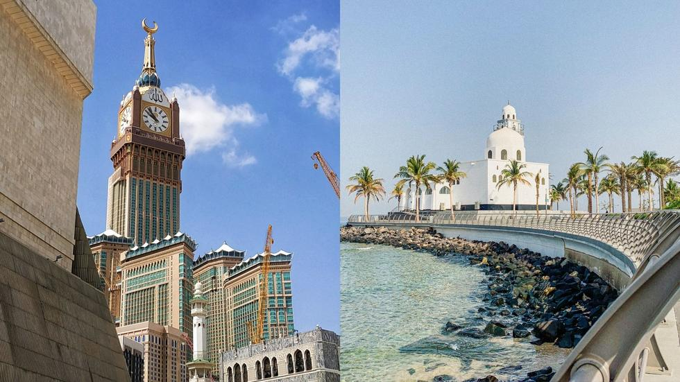 Saudi National Day holiday dates announced