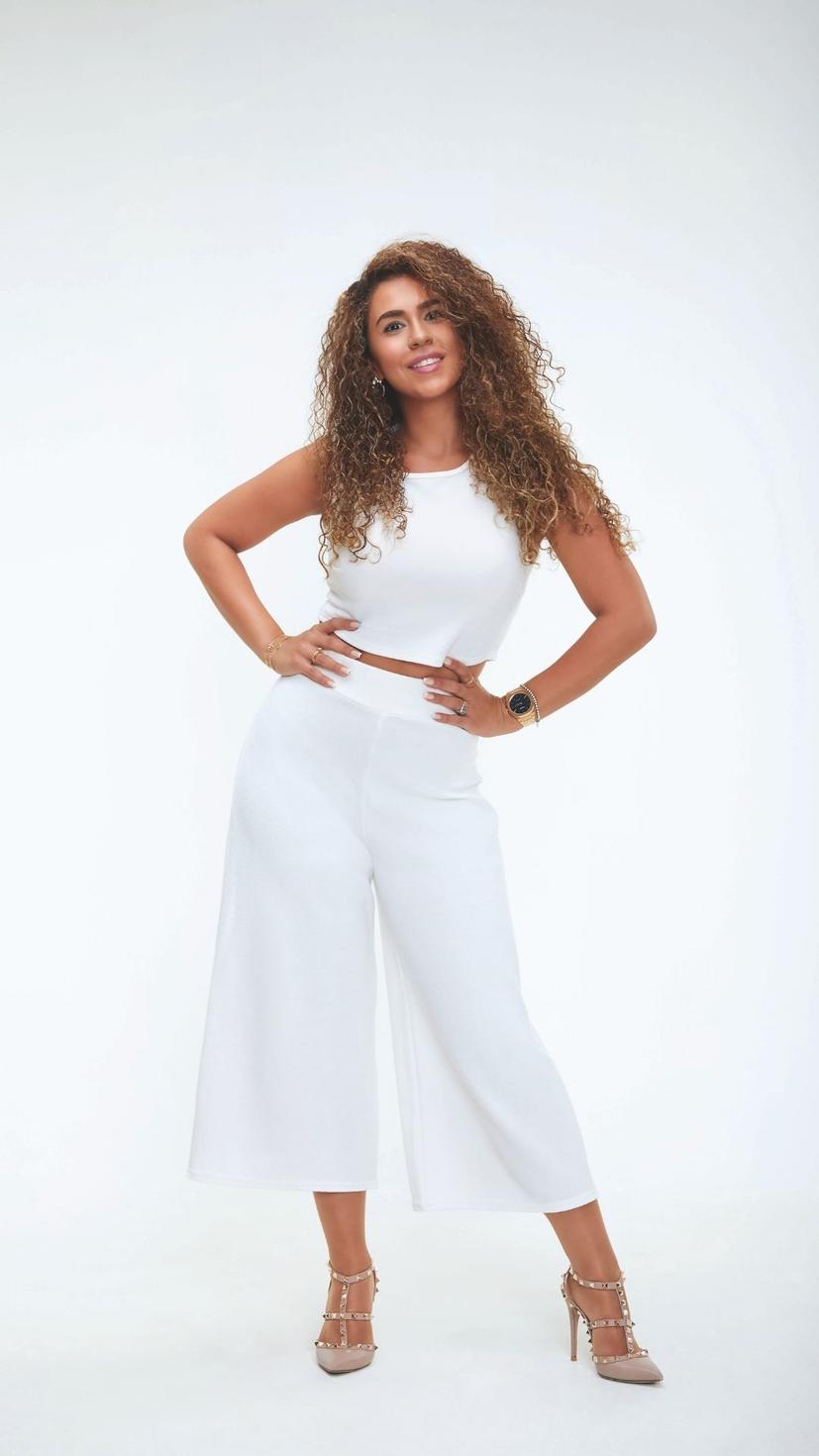 AYA, IAMAYA, Arab women, Youtube, Instagram, Arabic fashion series