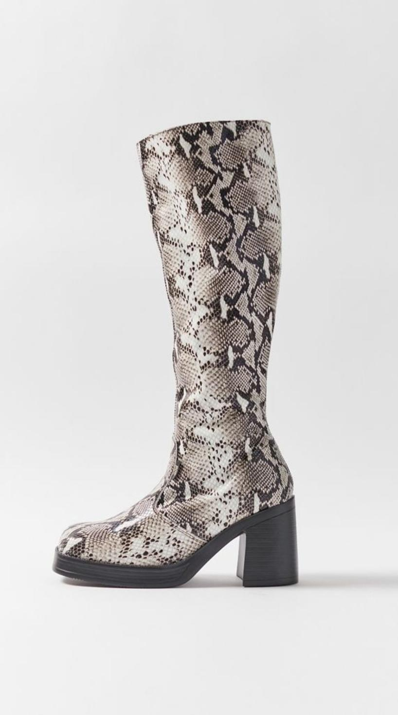 Fall Boots, Ankle boots, High knee boots, Heeled boots