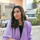 Hafsa Lodi, Contributing Style Editor